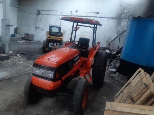 tractor kubota l4310