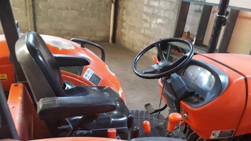 tractor kubota m7040