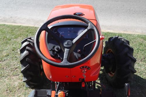 tractor kubota mx5100