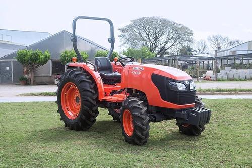 tractor kubota mx5100 japones 51hp farm- turf 4x4  promoción