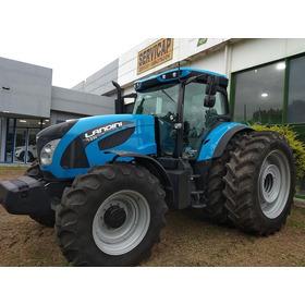 Tractor Landini 4x4