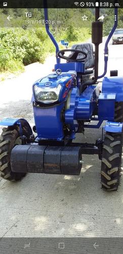 tractor lijero mekatch serie 5000 md 2018  14hp a disel
