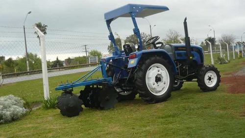 tractor lovol 25 hp 554 traccion doble