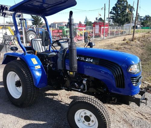tractor lovol 254 25 hp 4x2