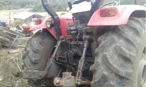 tractor mahindra 8560 4x4