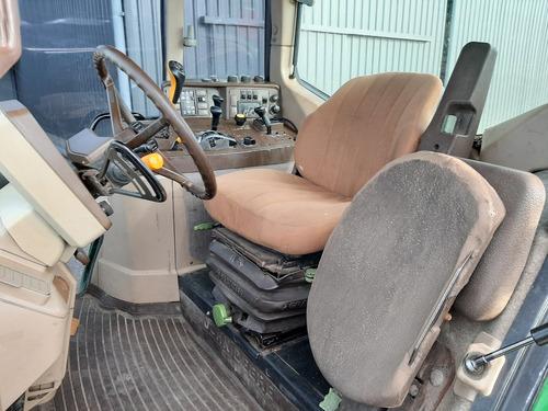 tractor marca john deere 6510 4x4