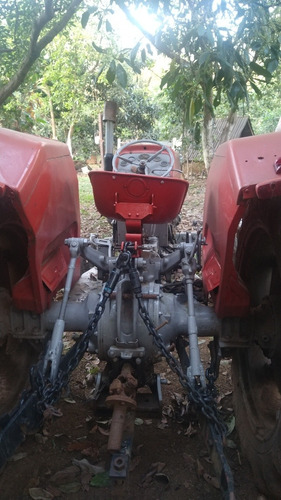 tractor masey ferguson 165