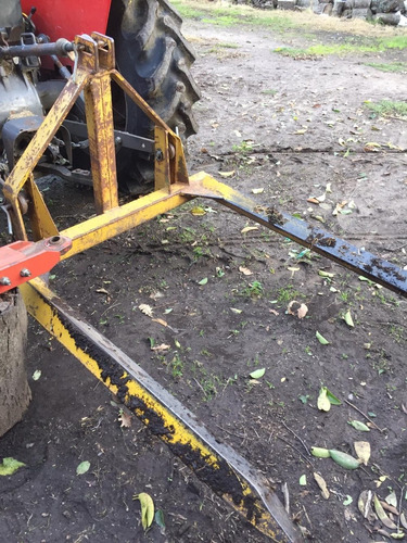 tractor massey 245 y accesorios