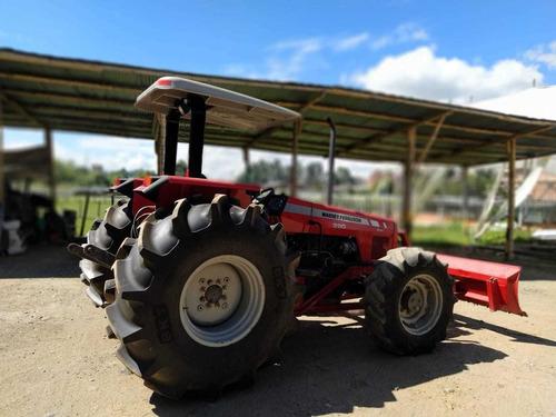 tractor massey fergu