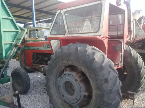 tractor massey ferguson 1175 perkins 354 tpea
