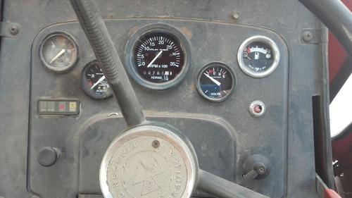 tractor massey ferguson 1175 usado