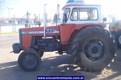 tractor massey ferguson 1185 motor perkins 90hp hpcosechagro