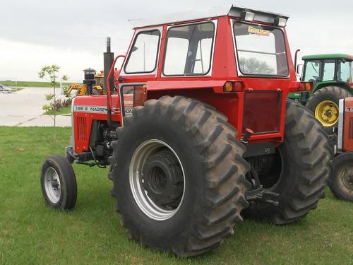 tractor massey ferguson 1185 s.