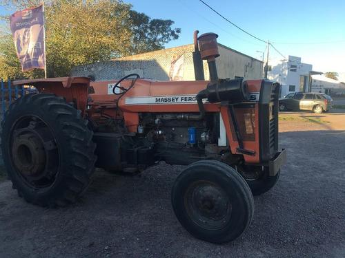 tractor massey ferguson 1185s con 3  puntos y hidraulico