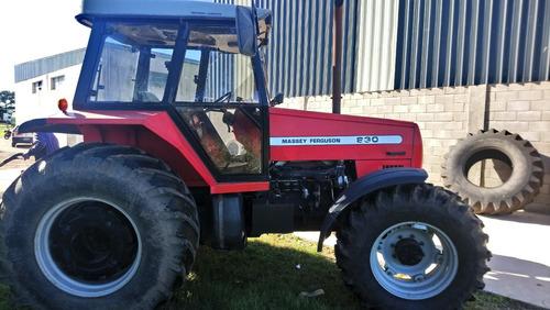 tractor massey ferguson 130hp