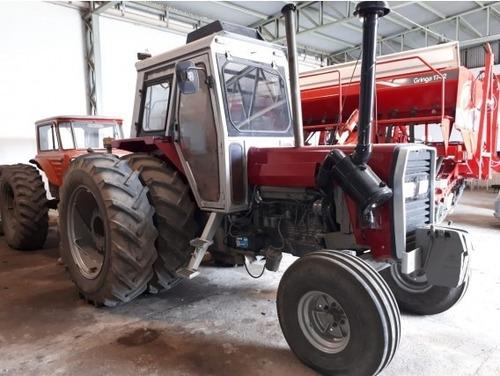 tractor massey ferguson 1360