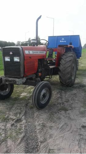 tractor massey ferguson 1465 usado