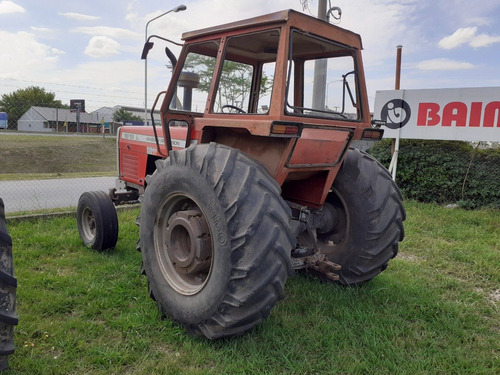 tractor massey ferguson 1615l