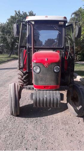 tractor massey ferguson 283 c/cabina traccion simple