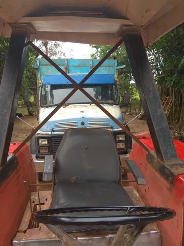 tractor massey ferguson 295