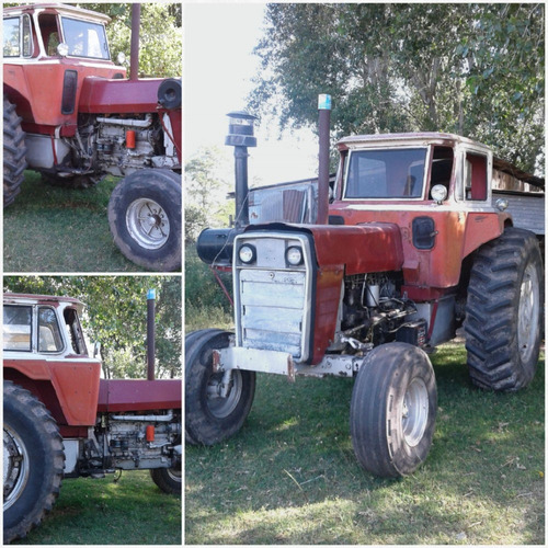 tractor massey ferguson mf 1215