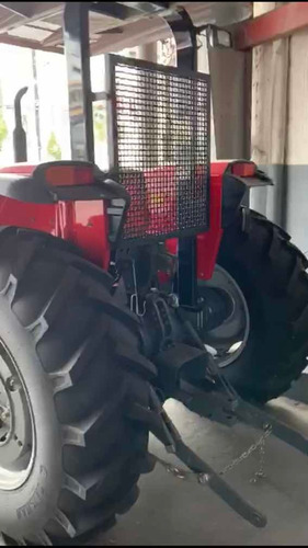 tractor massey ferguson mf 285-xtra-4wd-std2 doble tracción