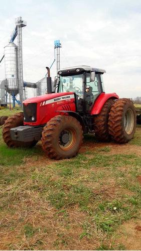 tractor massey ferguson mf7170