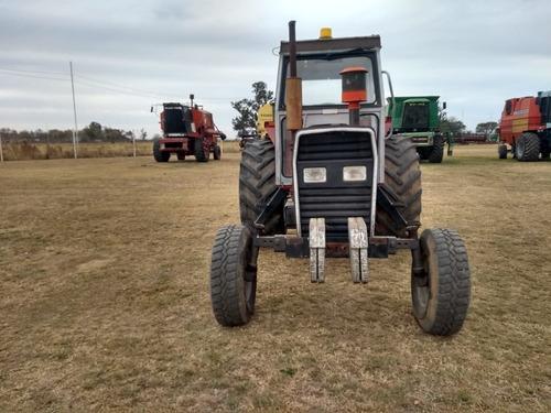 tractor massey fergusson 1195 - '93 - finan. 3 años tasa 0%