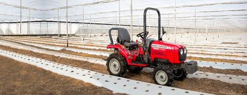 tractor mf1520 19.5hp usado