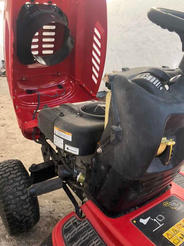 tractor mtd 420 /38