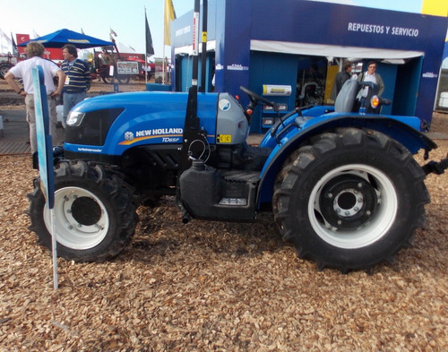 tractor new holland