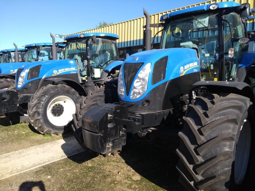 tractor new holland t7.180