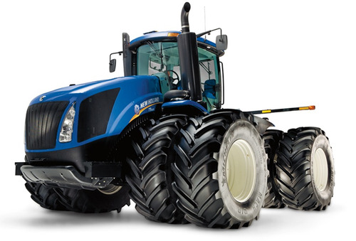 tractor new holland t9 jesús maría