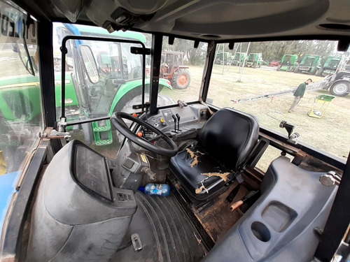 tractor new holland tm 150, cabina soid, 2007