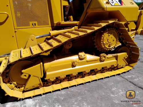 tractor nivelador cat d5n xl  2003