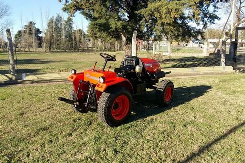tractor parquero hanomag stark inv2