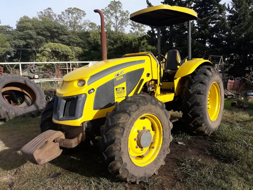 tractor pauny 180 a doble traccion motor reparado