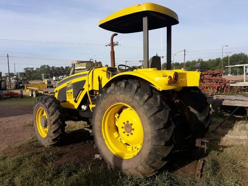 tractor pauny 180a 2014 motor recien reparado doble tracción