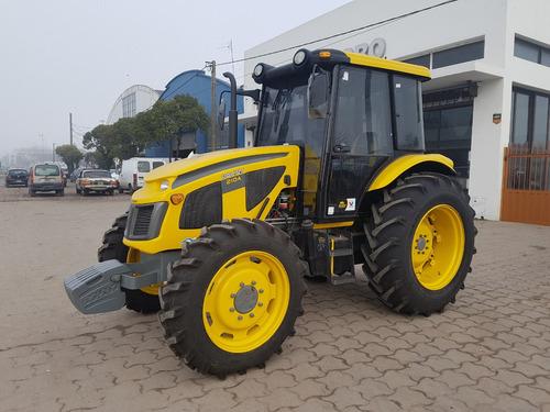 tractor pauny 210 a 4x4 0 km entrega disponible