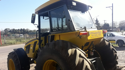 tractor pauny 250 a doble traccion