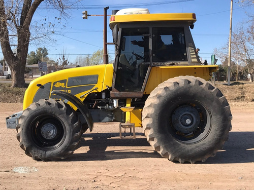 tractor pauny 280a año 2008 180hp