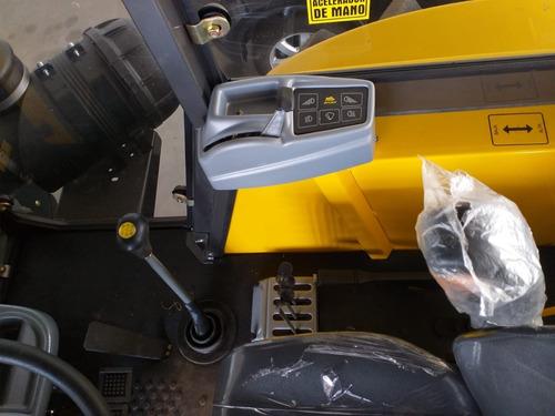 tractor pauny 280a - nuevo listo para entregar!