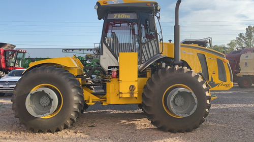 tractor pauny 710 - piloto automát -circ. cerrado