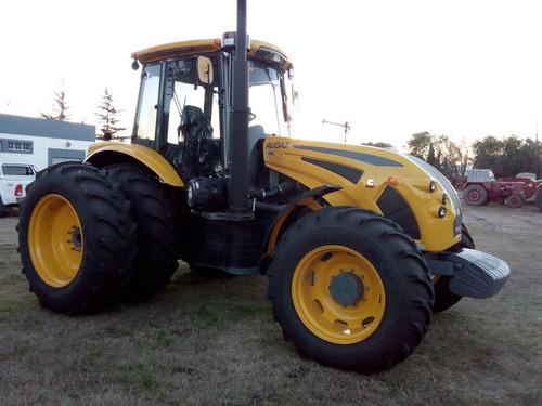 tractor pauny audaz 2200 0 horas