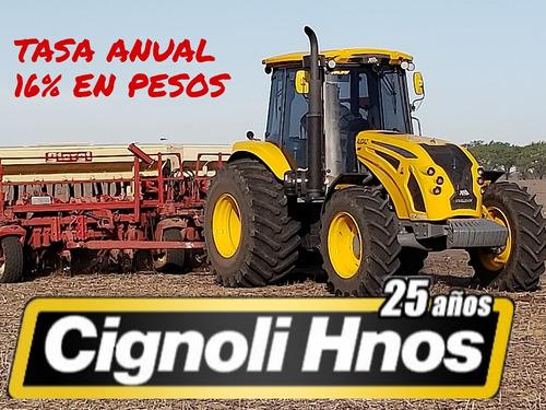 tractor pauny audaz 2200 (208 hp) vende cignoli hnos