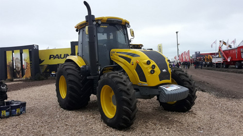 tractor pauny audaz 2200 220 h.p.