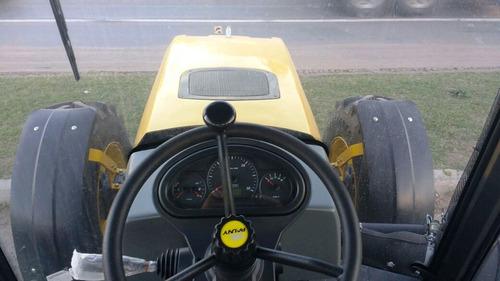 tractor pauny audaz