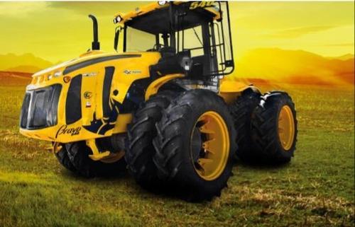 tractor pauny todos los modelos 0 km y usados