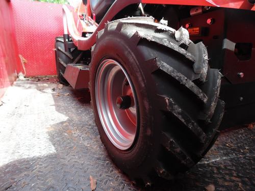 tractor podador 4x4 swissmex nuevo factura posible cambio.