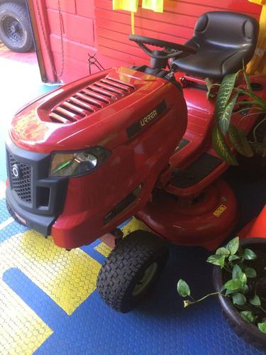 tractor podadora a gasolina 42  17.5 hp urrea tp942